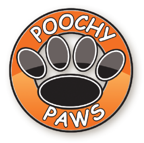 Poochy Paws dog walking and dog care services